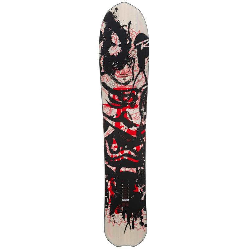 Planche de Snowboard Rossignol Xv Sashimi Lg Homme