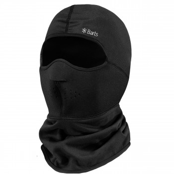 Masque Barts Helmaclava X treme black
