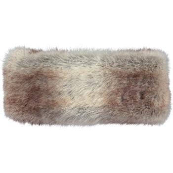 Bandeau Barts Fur rabbit