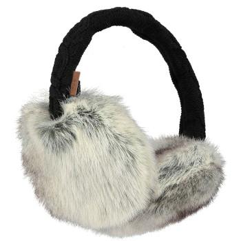 Cache oreilles Barts Fur Earmuffs rabbit