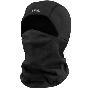Masque Barts Helmaclava black