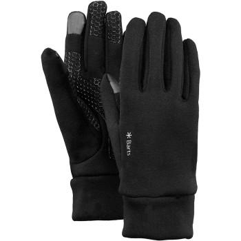 Gants Barts Powerstretch Touch Gloves black S/M