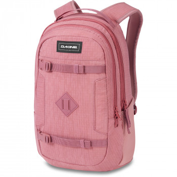 Sac a Dos Dakine Urbn Mission Pack 18l Faded Grape Homme