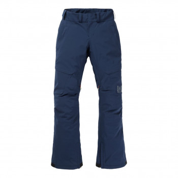Pantalon de Ski/Snow Gore-tex Burton [ak] Summit Bleu Femme