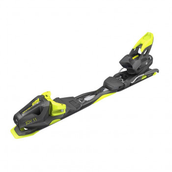 Pack Ski Head super Joy SLR +Fixations JOY 11 GW bk/yw