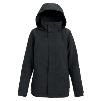 Veste de Ski/Snow Burton JET SET TRUE BLACK HEATHER