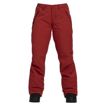 Pantalon de Ski/Snow Burton SOCIETY HOT SAUCE
