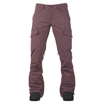 Pantalon de Ski/Snow Burton GLORIA ROSE BROWN