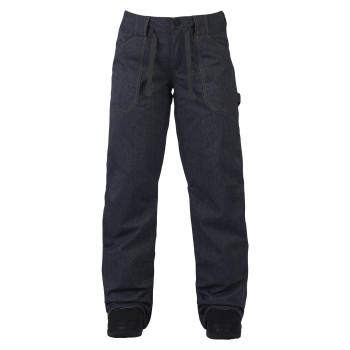 Pantalon de Ski/Snow Burton VEAZIE DENIM