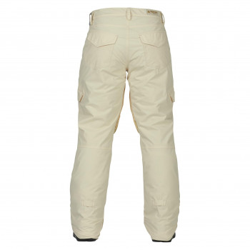 Pantalon De Ski/Snow Burton Fly Beige Femme