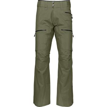 Pantalon de Ski/Snow Norrona lofoten Gore-Tex Pant Olive Night Homme