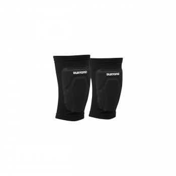 Genouillère Burton BASIC KNEE PAD TRUE BLACK Mixte