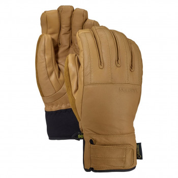 Gants de Ski/Snow Burton GONDY-GORE Marron Homme