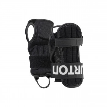 Protection Poignet Burton YOUTH WRIST GUARDS TRUE BLACK Mixte