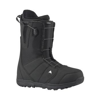 Boots de Snowboard Burton MOTO BLACK
