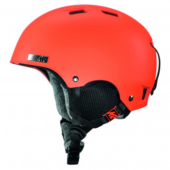 Casque de Ski / Snow K2 Verdict Orange