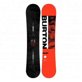 Planche de Snowboard Burton Ripcord Homme