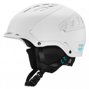 Casque de Ski/Snow K2 VIRTUE white Femme