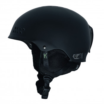 Casque de Ski / Snow K2 Phase Pro Black