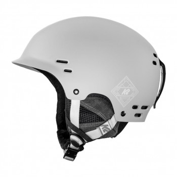 Casque de Ski/Snow K2 THRIVE gray Homme