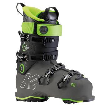 Chaussures de Ski K2 BFC 120 Homme Noir