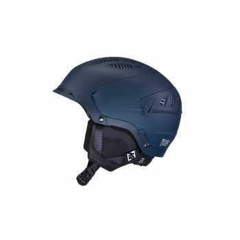 Casque de Ski/Snow K2 DIVERSION dark blue Homme