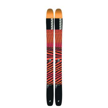 Skis Seul (Sans Fixation) K2 Mindbender 115 C Alliance