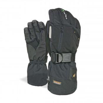 Gants Ski / Snow Level Star Homme Noir
