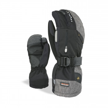 Gants de Ski / Snow Level Star Trigger - Dark