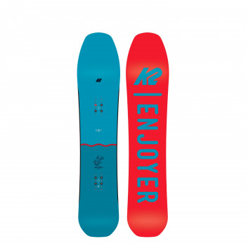 Planche de Snowboard K2 PARTY PLANER Mixte