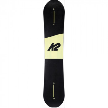 Planche de Snowboard K2 BOTTLE ROCKET