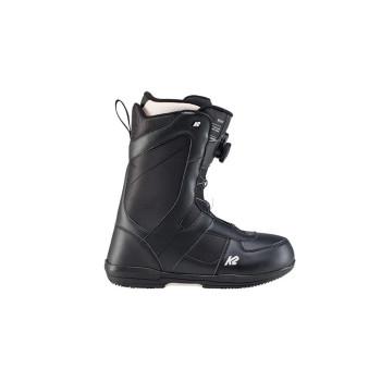 Boots de Snowboard K2 BELIEF black