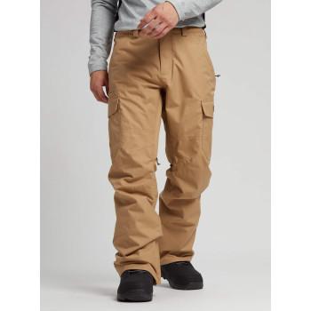 Pantalon de Ski / Snow Burton Cargo Regular Kelp Homme