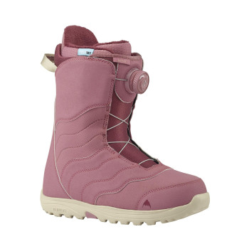 Boots de Snowboard Burton MINT BOA DUSTY ROSE