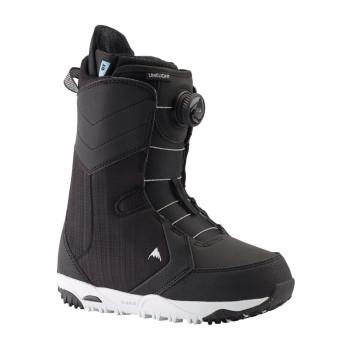 Boots de Snowboard Burton LIMELIGHT BOA BLACK Femme Noir