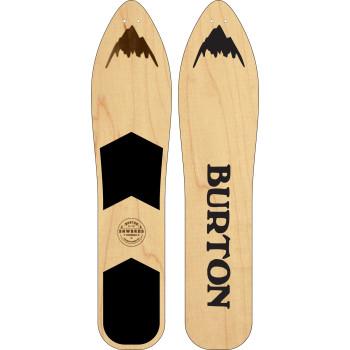 Planche de Snowboard Burton THE THROWBACK