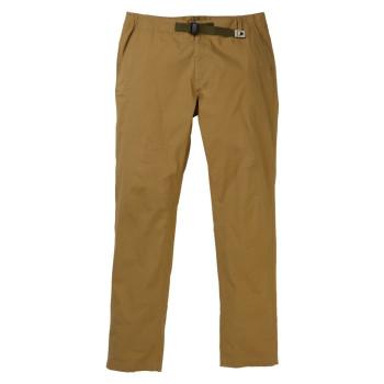 Pantalon Burton Ridge Beige Homme