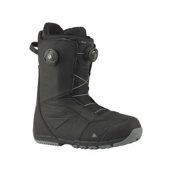 Boots de Snowboard Burton RULER BOA BLACK