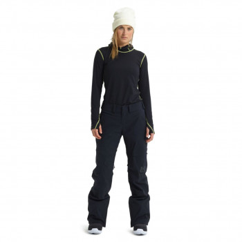 Pantalon de Ski/Snow Gore-tex Burton [ak] Insulated Summit Noir Femme