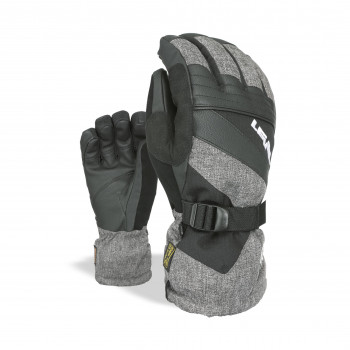 Gants de Ski/Snow Level Patrol Gris