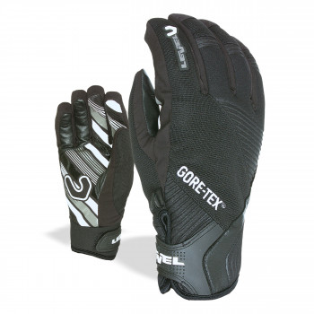 Gants Ski / Snow Level Suburban Gore-Tex Homme Noir