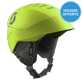 Casque de Ski/Snow Scott Coulter  Macew Green