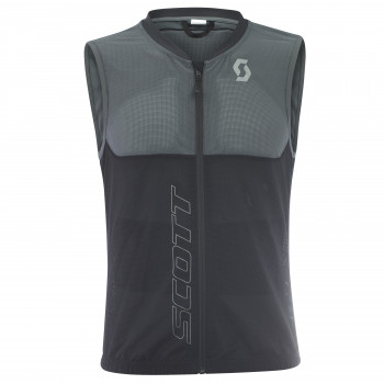 Protection Dorsal Scott Light Vest Actifit Plus Homme