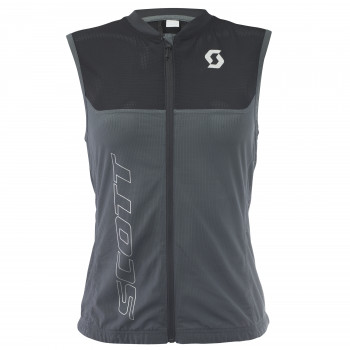 Protection Dorsal Scott Light Vest Actifit Plus Femme