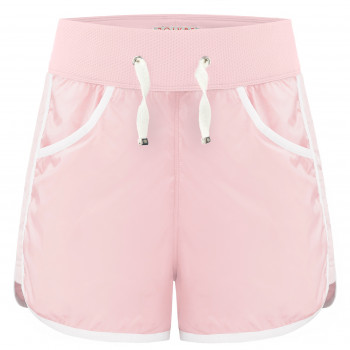 Short Poivre Blanc 2926 Angel Pink Fille