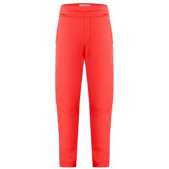 Pantalon Poivre Blanc 4721 Spritz Red Garçon