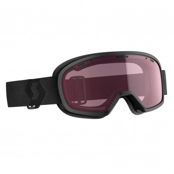 Masque de Ski/Snow Scott Muse black/illuminator Cat-2