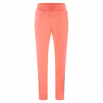 Pantalon Poivre Blanc 5220 Candy Orange Femme