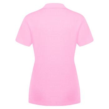 Polo Poivre Blanc 4600 Bubble Pink Femme
