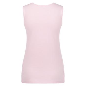 Débardeur Poivre Blanc 4603 Angel Pink4 Femme